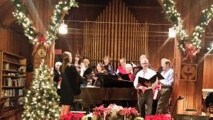 Whole Choir